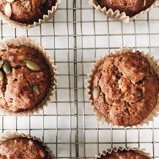 Gwyneth Paltrow's Vegan Gluten-Free Banana Date Muffins.