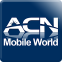 Korea ACN Mobile World icon