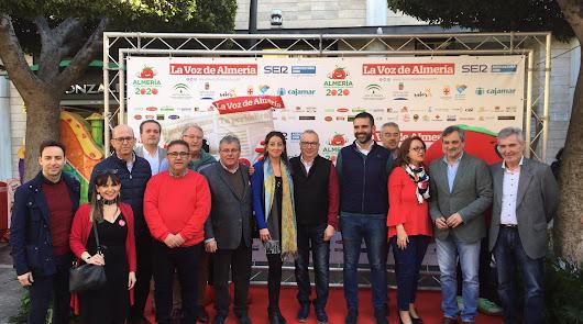 Almería disfruta de su capitalidad mundial del tomate