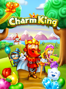 Charm King Hack for the game