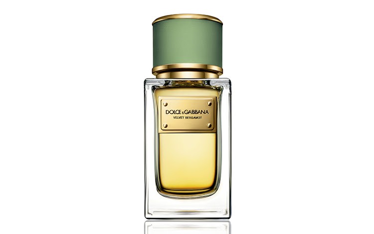 Dolce and Gabbana Velvet Bergamot 50ml R3,505