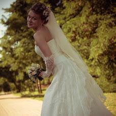 Wedding photographer Sergey Ishkov (ishkovsergey). Photo of 16.03.2015