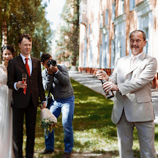 Wedding photographer Andrey Neustroev (DroNN). Photo of 13.10.2014