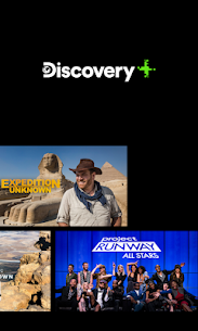 Discovery Plus: TV Shows, Shorts, Fun Learning 3