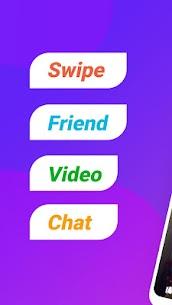 ParaU: Swipe to Video Chat & Make Friends 1