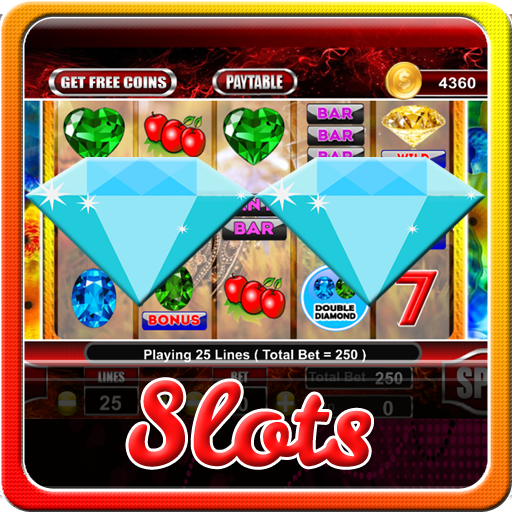 Free Double Diamond Slots (game)