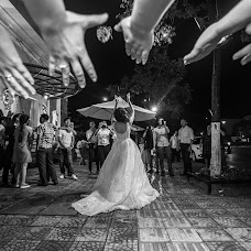 Wedding photographer Lvic Thien (lvicthien). Photo of 10.07.2018