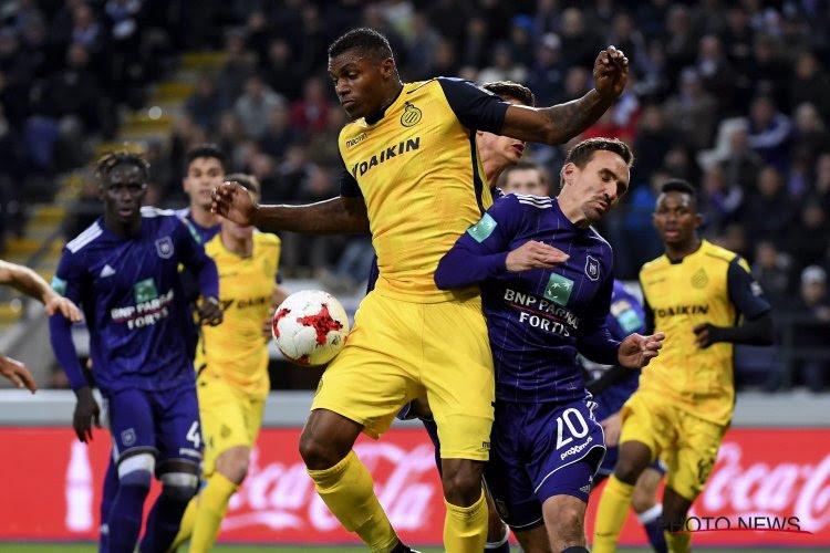 Club de Bruges - Anderlecht sous haute tension, qui en profitera ?