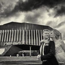Wedding photographer Oleg Taraskin (Toms). Photo of 21.05.2018