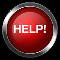 Infosys Emergency icon