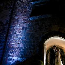 Fotografo di matrimoni Luigi Allocca (luigiallocca). Foto del 12.11.2016