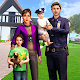 Virtual Police Cop Dad Simulator : Family Life (game)