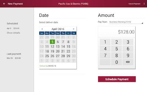 Consumers National Bank screenshot 13