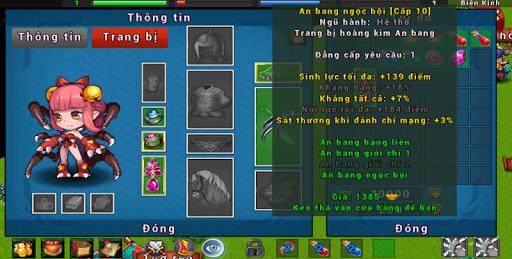 Lien Quan Giang Ho (Offline) 1.0.11 {cheat|hack|gameplay|apk mod|resources generator} 4