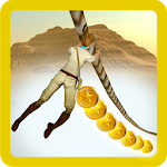 Temple Gold Run Icon