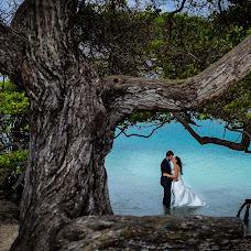 Fotógrafo de bodas Hector Salinas (hectorsalinas). Foto del 03.02.2017