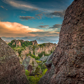 by Venelin Dimitrov - Landscapes Caves & Formations ( outdoor, mountains, nature, land, landscape, stone )