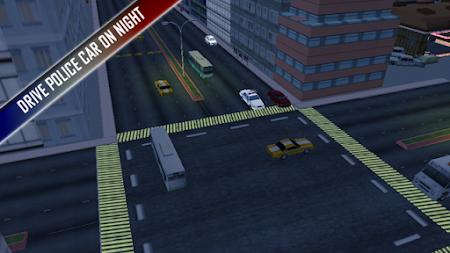 Police Car Driving Simulator 1.1 screenshot 199086