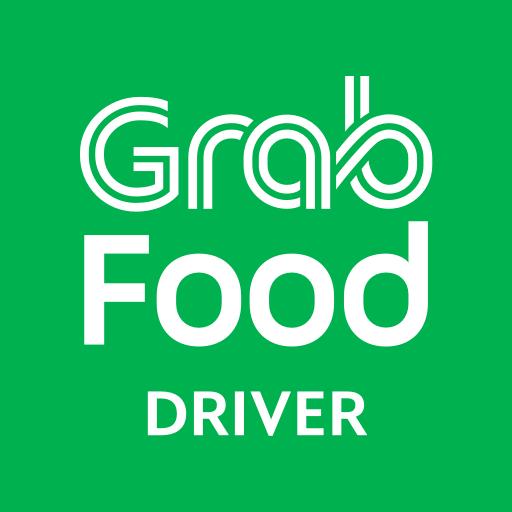 GrabFood - Driver App