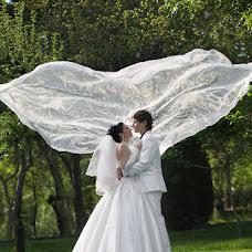 Fotógrafo de bodas Evgeniy Moiseev (Moiseev). Foto del 05.11.2017