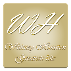 Whitney Houston - All Music