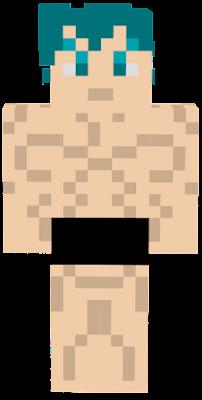 Hola esta skin es para misiones del DBC espero que les guste ;)
