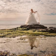 Wedding photographer Iulian Arion (fotoviva). Photo of 20.11.2017