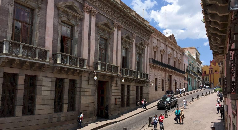 Hotel Posada de la Condesa