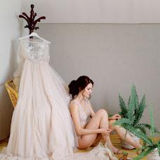 Wedding photographer Alina Duleva (alinaalllinenok). Photo of 24.07.2017