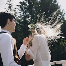 Wedding photographer Lyubov Vranicina (Vranin). Photo of 23.09.2018