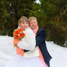 Wedding photographer Ekaterina Tyryshkina (tyryshkinaE). Photo of 18.03.2016