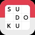 Minimal Sudoku Icon
