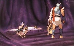 Urotsukidoji IV Inferno Road Episode 03