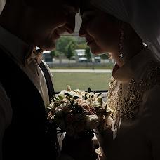 婚礼摄影师Emil Khabibullin(emkhabibullin)。28.06.2018的照片