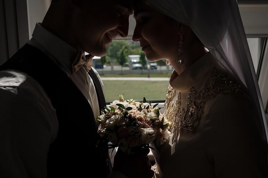 Свадебный фотограф Эмиль Хабибуллин (emkhabibullin). Фотография от 28.06.2018