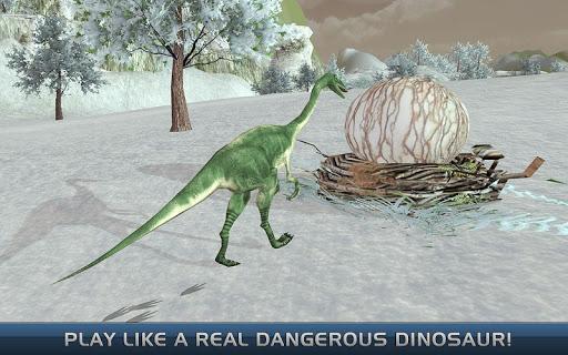 The Last Dinosaurs : Urban Destroyer 1.3 screenshots 1