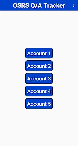 OSRS Quest Tracker - app store revenue, download estimates, usage estimates  and SDK data   Apptopia