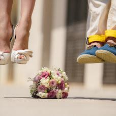 Wedding photographer Igor Makou (IgorMaKou). Photo of 06.08.2014