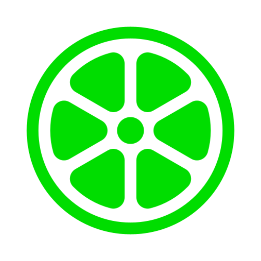 Lime - Your Ride Anytime Icon