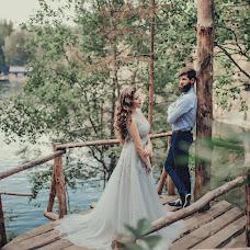 Wedding photographer Alona Zaporozhec (AlenaZaporozhets). Photo of 06.05.2018