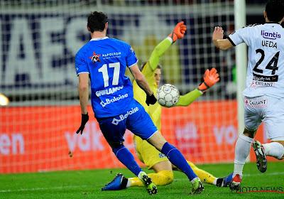 KAA Gent en Cercle Brugge op zoek naar zes op zes