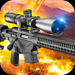 City Sniper Thriller