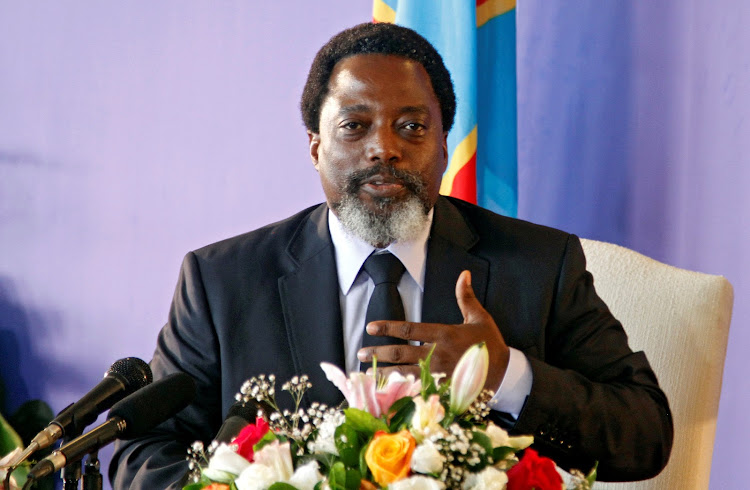 It remains to be seen if Democratic Republic of Congo's President Joseph Kabila will announce a successor, or his own candidacy for the much anticipated elections