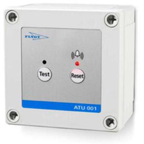 Larmbox ATU 001