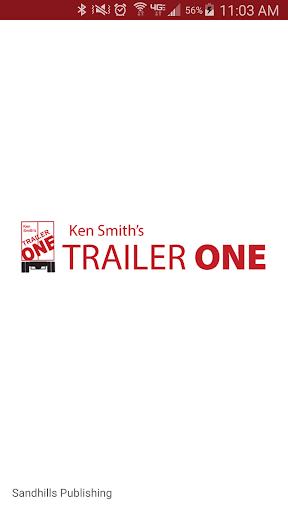 Trailer One Inc.