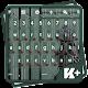 Zombies ☠ Keyboard (app)