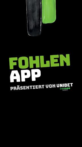 FohlenApp screenshot 1