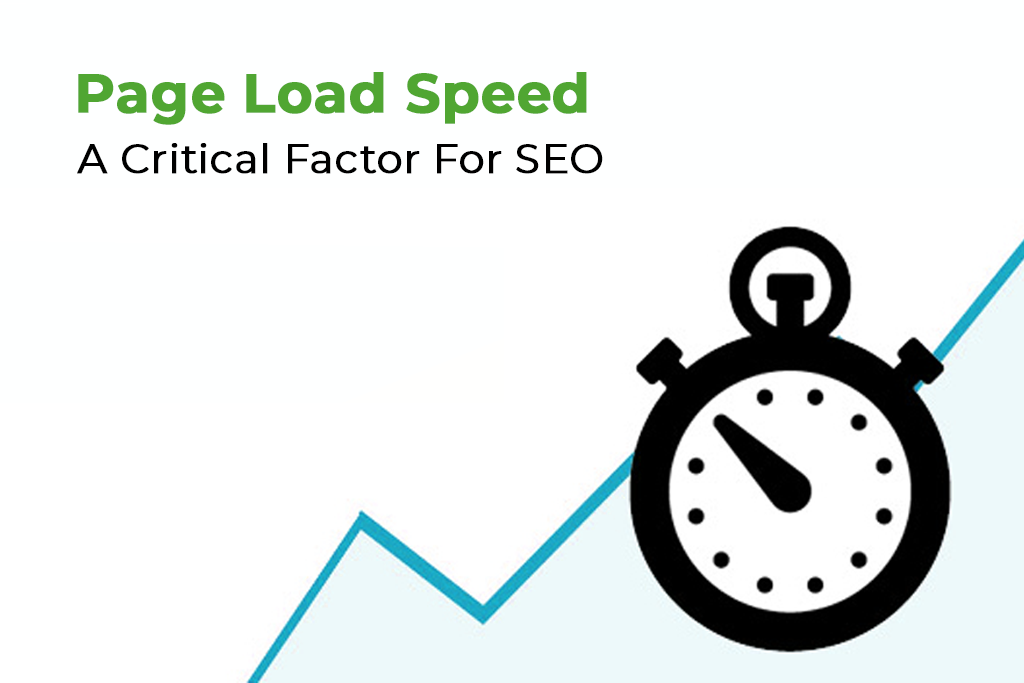 search engine optimization strategies for business growth website speed load time gkmit