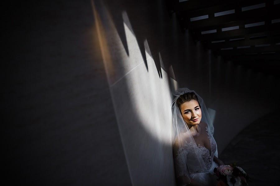 Düğün fotoğrafçısı Slava Semenov (ctapocta). 28.03.2017 fotoları