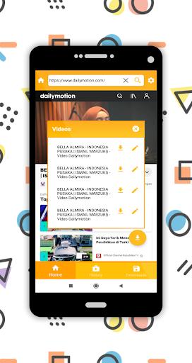 Dailymotion ffm